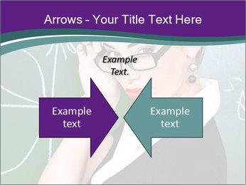 0000061851 PowerPoint Template - Slide 90