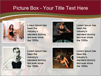 0000061852 PowerPoint Templates - Slide 14