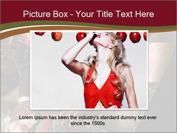 0000061852 PowerPoint Templates - Slide 16