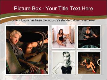 0000061852 PowerPoint Templates - Slide 19