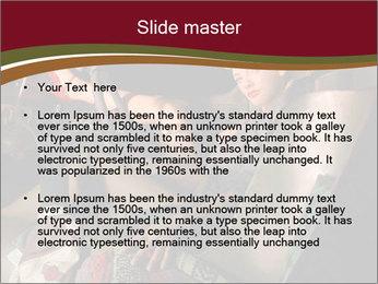 0000061852 PowerPoint Templates - Slide 2