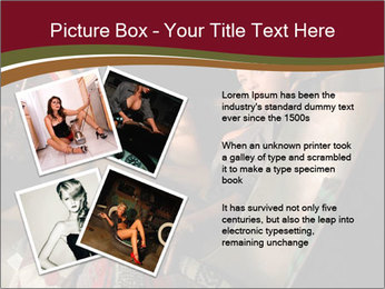 0000061852 PowerPoint Templates - Slide 23