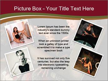 0000061852 PowerPoint Templates - Slide 24