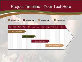 0000061852 PowerPoint Templates - Slide 25