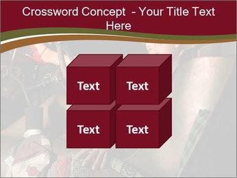 0000061852 PowerPoint Templates - Slide 39