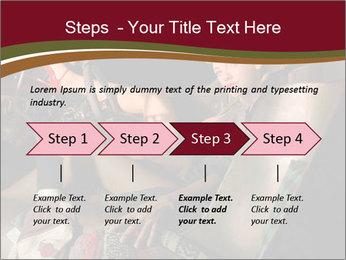 0000061852 PowerPoint Templates - Slide 4