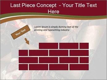 0000061852 PowerPoint Templates - Slide 46
