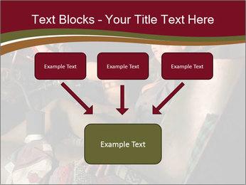 0000061852 PowerPoint Template - Slide 70