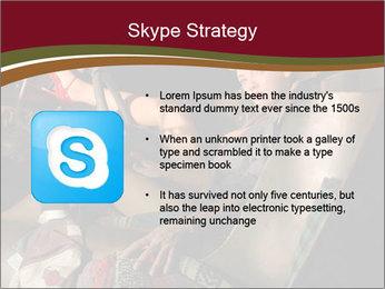 0000061852 PowerPoint Templates - Slide 8