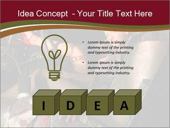 0000061852 PowerPoint Template - Slide 80