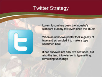 0000061852 PowerPoint Templates - Slide 9