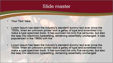 0000061852 PowerPoint Template - Slide 2