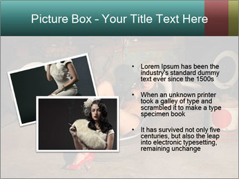 0000061853 PowerPoint Template - Slide 20