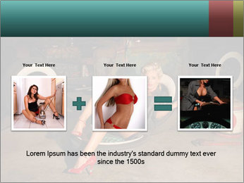 0000061853 PowerPoint Template - Slide 22