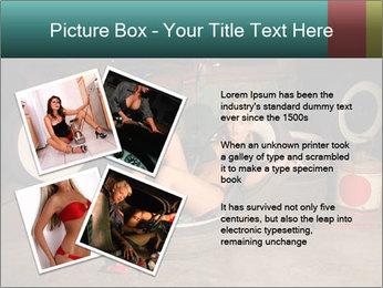 0000061853 PowerPoint Template - Slide 23