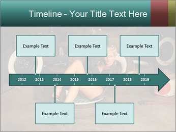 0000061853 PowerPoint Template - Slide 28