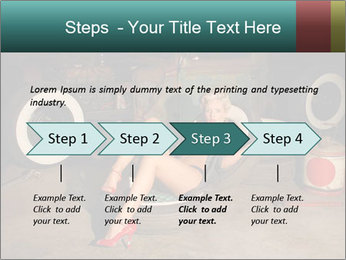 0000061853 PowerPoint Template - Slide 4