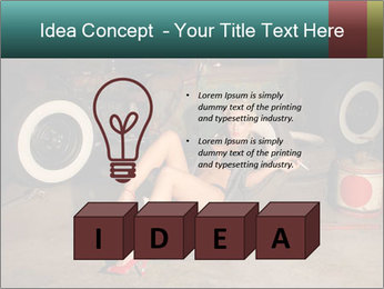 0000061853 PowerPoint Template - Slide 80