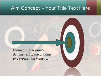 0000061853 PowerPoint Template - Slide 83