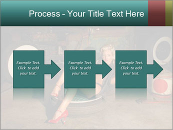 0000061853 PowerPoint Template - Slide 88