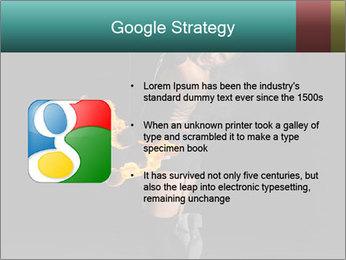 0000061857 PowerPoint Template - Slide 10