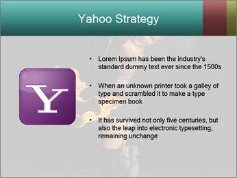 0000061857 PowerPoint Template - Slide 11