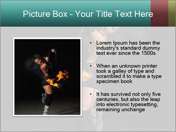 0000061857 PowerPoint Template - Slide 13