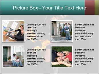 0000061857 PowerPoint Template - Slide 14