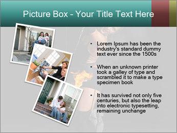 0000061857 PowerPoint Template - Slide 17