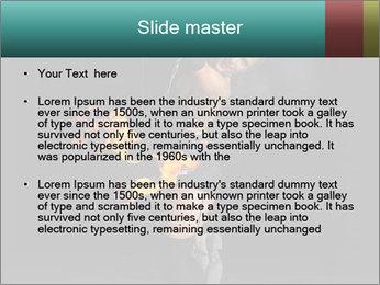 0000061857 PowerPoint Template - Slide 2