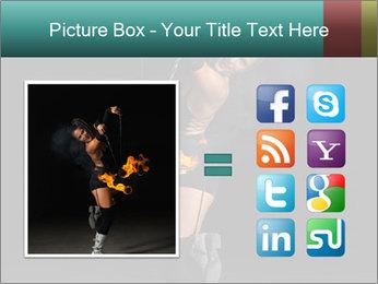 0000061857 PowerPoint Template - Slide 21