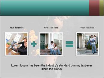 0000061857 PowerPoint Template - Slide 22