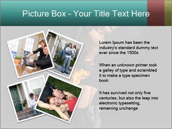 0000061857 PowerPoint Template - Slide 23