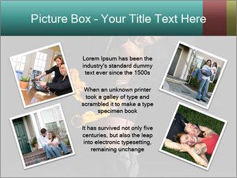 0000061857 PowerPoint Template - Slide 24