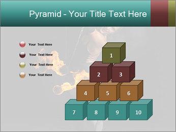 0000061857 PowerPoint Template - Slide 31