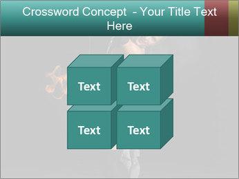 0000061857 PowerPoint Templates - Slide 39