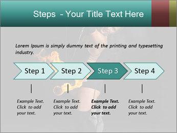 0000061857 PowerPoint Template - Slide 4