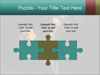 0000061857 PowerPoint Template - Slide 42