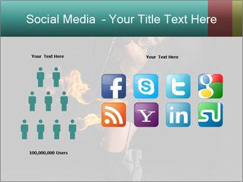 0000061857 PowerPoint Template - Slide 5