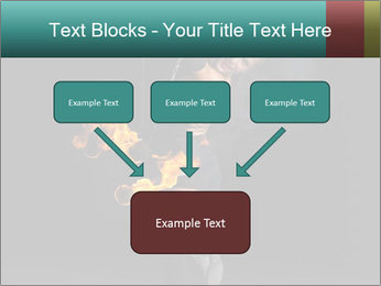 0000061857 PowerPoint Template - Slide 70