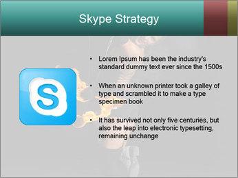 0000061857 PowerPoint Template - Slide 8