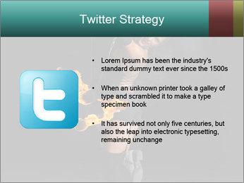 0000061857 PowerPoint Template - Slide 9