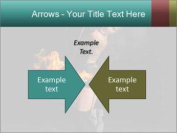 0000061857 PowerPoint Template - Slide 90