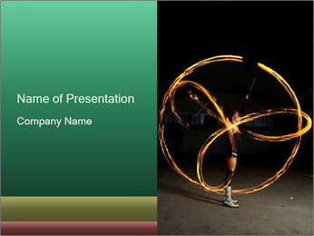 0000061858 PowerPoint Template - Slide 1