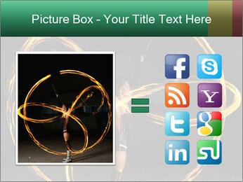 0000061858 PowerPoint Template - Slide 21