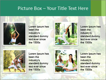 0000061860 PowerPoint Template - Slide 14