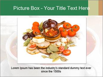 0000061861 PowerPoint Templates - Slide 16