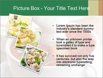 0000061861 PowerPoint Templates - Slide 17