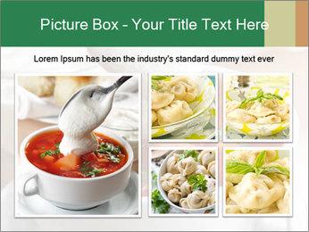 0000061861 PowerPoint Templates - Slide 19