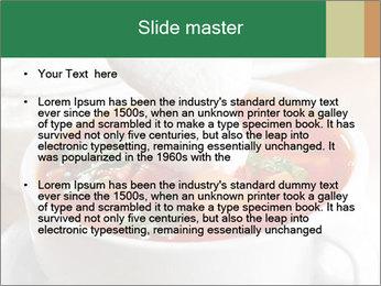 0000061861 PowerPoint Templates - Slide 2